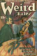 Weird Tales (1923-1954 Popular Fiction) Pulp 1st Series Vol. 35 #6