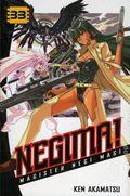 Negima TPB (2004-2013 Del Rey/Kodansha Digest) 33-1ST