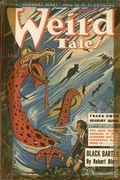 Weird Tales (1923-1954 Popular Fiction) Pulp 1st Series Vol. 37 #1