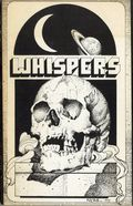 Whispers (1973) Vol. 2 #1