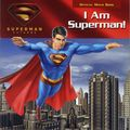 Superman I Am Superman SC (2006 Meredith Books) Official Movie Book 1-1ST