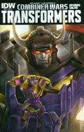 Transformers (2012 IDW) Robots In Disguise 39RI