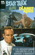 Star Trek Planet of the Apes The Primate Directive (2014 IDW) 4RI
