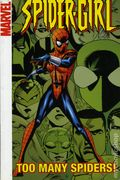 Spider-Girl TPB (2004-2010 Marvel Digest) 6B-1ST