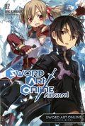 Sword Art Online SC (2014- A Yen Press Novel) 2-1ST
