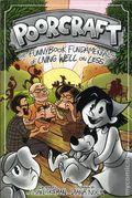 Poorcraft: The Funnybook Fundamentals of Living Well on Less TPB (2012 Iron Circus) 1-1ST