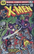 Uncanny X-Men (1963 1st Series) 30 Cent Variant 98
