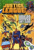 Justice League Unlimited TPB (2005-2006 DC Digest) 1-REP