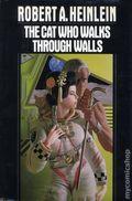 Cat Who Walks Through Walls HC (1985 Putnam Novel) 1-1ST