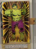 Incredible Hulk Pop-Up Book HC (1980 Marvel) 1-1ST