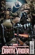 Star Wars Darth Vader (2015 Marvel) 1NEWBURY