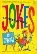 Jokes by Cracky (1970) 1