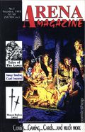 Arena Magazine (1992) 5U