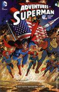 Adventures of Superman TPB (2014-2015 DC) 3-1ST