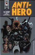 Anti-Hero TPB (2015 IDW) 1-1ST