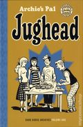 Archie's Pal Jughead HC (2015 Dark Horse Archives) 1-1ST
