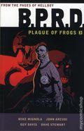 B.P.R.D. Plague of Frogs TPB (2014 Dark Horse) 3-1ST