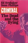 Criminal TPB (2015 Image) New Edition 3-1ST