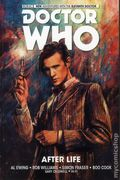 Doctor Who HC (2015- Titan Comics) The 11th Doctor 1-1ST
