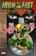 Iron Fist Return of K'un Lun TPB (2015 Marvel) 1-1ST