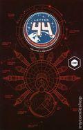 Letter 44 TPB (2014-2018 Oni Press) 2-1ST