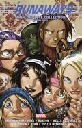 Runaways TPB (2014 Marvel) The Complete Collection 3-1ST