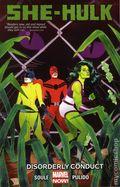 She-Hulk TPB (2014-2015 Marvel NOW) 2-1ST