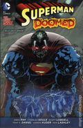 Superman Doomed HC (2015 DC Comics The New 52) 1-1ST