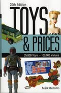 Toys and Prices SC (2015 Krause) 20th Edition 1-1ST