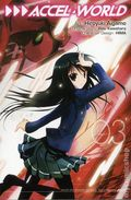Accel World GN (2014 Yen Press Digest) 3-1ST