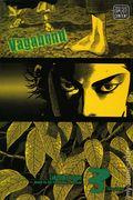 Vagabond TPB (2008- Vizbig Edition) 3-REP