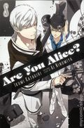 Are You Alice TPB (2013 Yen Press Digest) 8-1ST