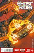 All New Ghost Rider (2014) 12