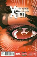 Amazing X-Men (2014) 18