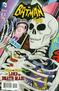 Batman '66 (2013 DC) 21