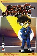 Case Closed TPB (2004- Viz Digest) 54-1ST