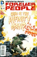Infinity Man and the Forever People (2014) 9