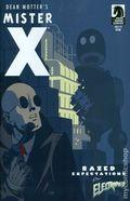Mister X (2015) Razed 2