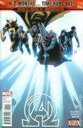 New Avengers (2013 3rd Series) 32