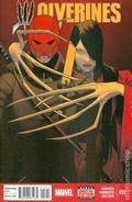Wolverines (2014 Marvel) 12