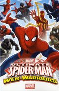 Marvel Universe Ultimate Spider-Man: Web Warriors TPB (2015 Digest) 1-1ST