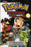 Pokemon Adventures Black and White GN (2013- VizKids Digest) 7-1ST