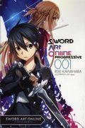 Sword Art Online: Progressive SC (2015 Yen Press Novel) 1-1ST