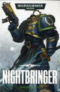 Warhammer 40K Nightbringer SC (2015 Novel) By Graham McNeill 1-1ST