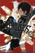 World Trigger GN (2014- Viz Digest) 5-1ST