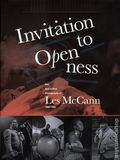 Invitation to Openness HC (2015 FB) The Jazz and Soul Photography of Les McCann 1960-1980 1-1ST