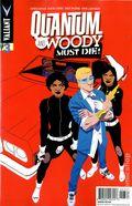 Quantum and Woody Must Die (2015) 3B