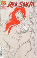 Red Sonja (2013 Dynamite) 15D