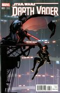 Star Wars Darth Vader (2015 Marvel) 3B