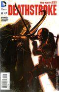 Deathstroke (2014 DC 2nd Series) 6B